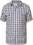 Fjällräven Abisko Cool Shirt SS M-Bluebird-XXL - bluebird - Gr. XXL