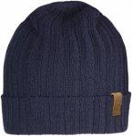 Fjällräven Byron Hat Thin-Dark Navy-OneSize - dark navy - Gr. OneSize