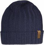 Fjällräven Byron Hat Thin - Dark Navy - OneSize - dark navy