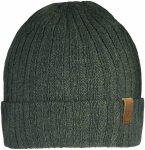 Fjällräven Byron Hat Thin - Dark Olive - OneSize - dark olive