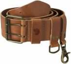 Fjällräven Equipment Belt - Leather Cognac - 95cm