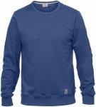 Fjällräven Greenland Sweatshirt-Deep Blue-XL - Gr. XL