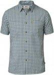 Fjällräven High Coast Shirt SS-UN Blue-M - Gr. M
