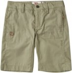 Fjällräven Kids Abisko Shade Shorts-Savanna-140 - Gr. 140