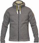 Fjällräven Polar Fleece Jacket M - Grey - XXL - grey