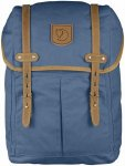 Fjällräven Rucksack No.21 Medium-Blue Ridge- - Gr. 1 Size