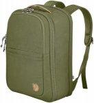 Fjällräven Travel Pack Small - Green - uni - green - Gr. UNI