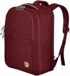 Fjällräven Travel Pack Small-Redwood- - redwood - Gr. 1 Size