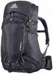 Gregory - AMBER 34 S - shadow black