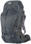 Gregory - DEVA 60 S A3 - charcoal grey