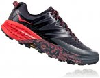 Hoka W SPEEDGOAT 3-DARK SHADOW / POPPY RED - Gr. 36 2/3