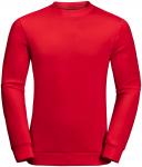 Jack Wolfskin 365 SPACER M - peak red - XL