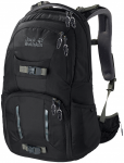 Jack Wolfskin ACS PHOTO PACK - black - ONE SIZE