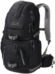 Jack Wolfskin ACS PHOTO PACK PROACS PHOTO PACK PRO - black - ONE SIZE