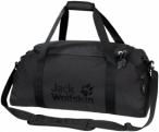 Jack Wolfskin ACTION BAG 45 - black - ONE SIZE