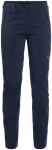 Jack Wolfskin ACTIVATE LIGHT PANTS WOMEN - midnight blue - 44 - Midnight Blue