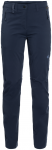 Jack Wolfskin ACTIVATE LIGHT PANTS WOMEN - midnight blue - 42