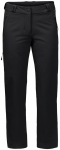 Jack Wolfskin ACTIVATE THERMIC PANTS WOMEN - black - 40