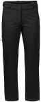 Jack Wolfskin ACTIVATE THERMIC PANTS WOMEN - black - 36