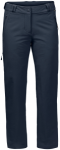Jack Wolfskin ACTIVATE THERMIC PANTS WOMEN - midnight blue - 40
