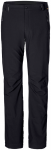Jack Wolfskin ACTIVATE WINTER PANTS MENACTIVATE WINTER PANTS MEN - black - 54