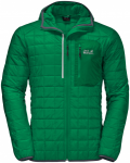 Jack Wolfskin ANDEAN PEAKS MEN - forest green - XL - Forest Green
