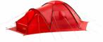 Jack Wolfskin ANTARCTICA DOME - peak red - ONE SIZE