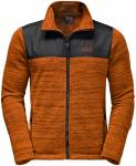 Jack Wolfskin AQUILA JACKET MEN - desert orange - XL