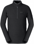 Jack Wolfskin ARCO MEN - black stripes - M