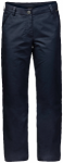 Jack Wolfskin ARCTIC ROAD PANTS WOMEN - night blue - 44
