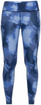 Jack Wolfskin ATHLETIC CLOUD TIGHTS WMN - midnight blue all over - M