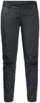 Jack Wolfskin BELDEN PANTS WOMENBELDEN PANTS WOMEN - phantom - 42