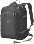 Jack Wolfskin BERKELEY - dark steel - ONE SIZE