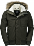 Jack Wolfskin BROCKTON POINTBROCKTON POINT - pinewood - L