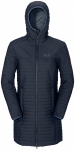 Jack Wolfskin CLARENVILLE - night blue - M