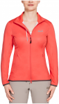 Jack Wolfskin Cusco Trail Jacket Women - hot coral, Größe M