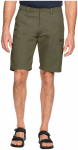 Jack Wolfskin Drake Shorts - burnt olive, Größe 48