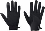 Jack Wolfskin DYNAMIC GLOVE - black - L
