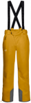 Jack Wolfskin EXOLIGHT PANTS MENEXOLIGHT PANTS MEN - golden yellow - 52