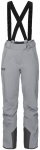 Jack Wolfskin EXOLIGHT PANTS WOMEN - slate grey - 40