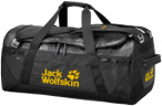 Jack Wolfskin EXPEDITION TRUNK 130 - black - ONE SIZE