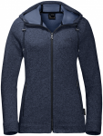 Jack Wolfskin FINLEY JACKET WOMENFINLEY JACKET WOMEN - midnight blue - S - Midni