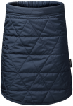 Jack Wolfskin G BEAR LODGE SKIRT - midnight blue - 104 - Midnight Blue