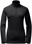 Jack Wolfskin GECKO WOMEN - black - XL