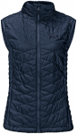 Jack Wolfskin GLEN VEST W - midnight blue - M