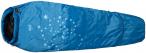 Jack Wolfskin GROW UP STAR - electric blue - LEFT
