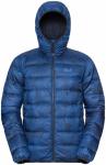Jack Wolfskin HELIUM SNOWDUST MEN - night blue all over - XXXL