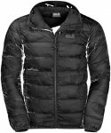 Jack Wolfskin HELIUM SNOWDUST MENHELIUM SNOWDUST MEN - black all over - L