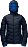 Jack Wolfskin HELIUM WOMENHELIUM WOMEN - midnight blue - XL - Midnight Blue