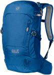 Jack Wolfskin HELIX 20 PACK - electric blue - ONE SIZE
